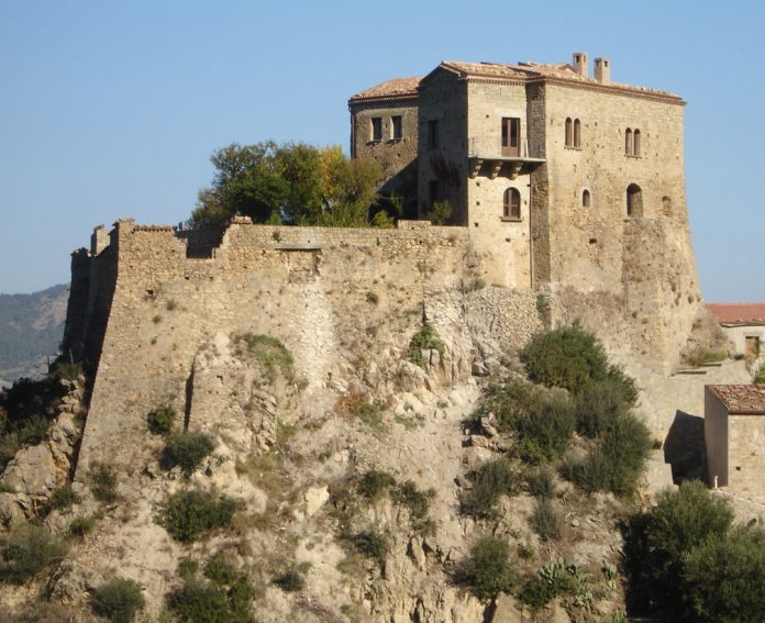 Castello di Valsinni