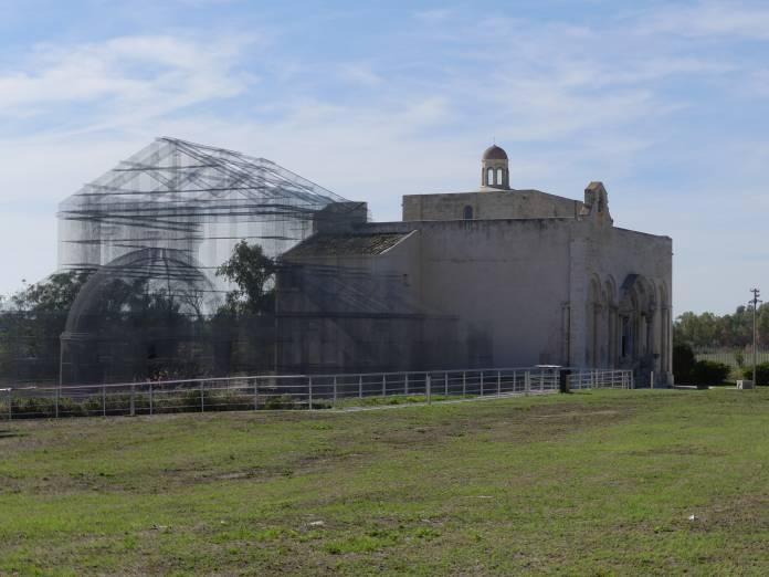 Basilica paleocristiana di Siponto