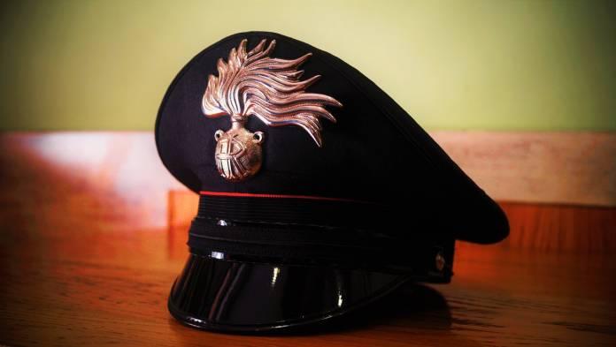 Carabinieri-Giorno della Memoria
