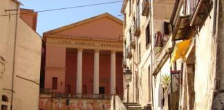 Cosenza Liceo Telesio
