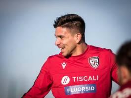 Serie A-Simeone