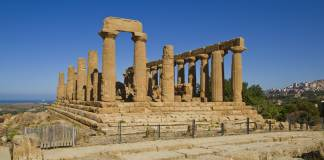siti archeologici