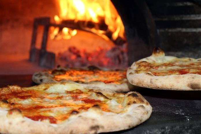 Sant'Antuono festa pizzaioli