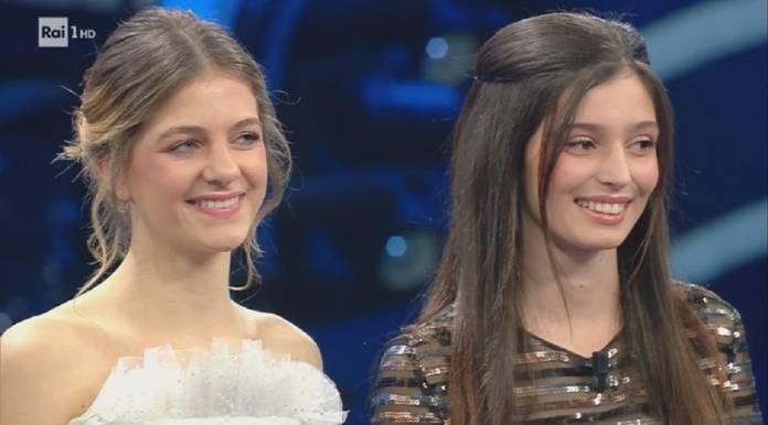 Lila e Lenù