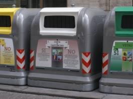 Calabria Raccolta Differenziata