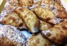 Cassatelle siciliane