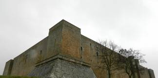 Castello Lagopesole