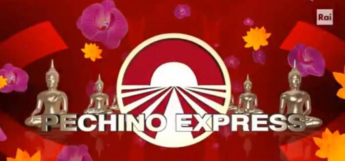Pechino Express Sud