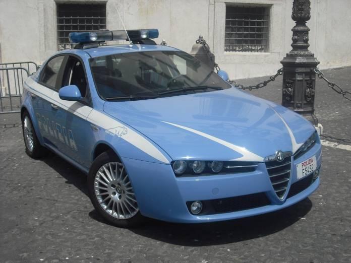 Polizia Agrigento