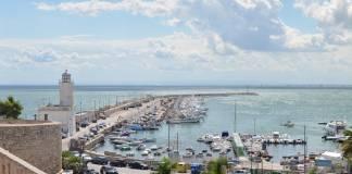 Porto di Manfredonia