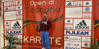 Sicilia Karate