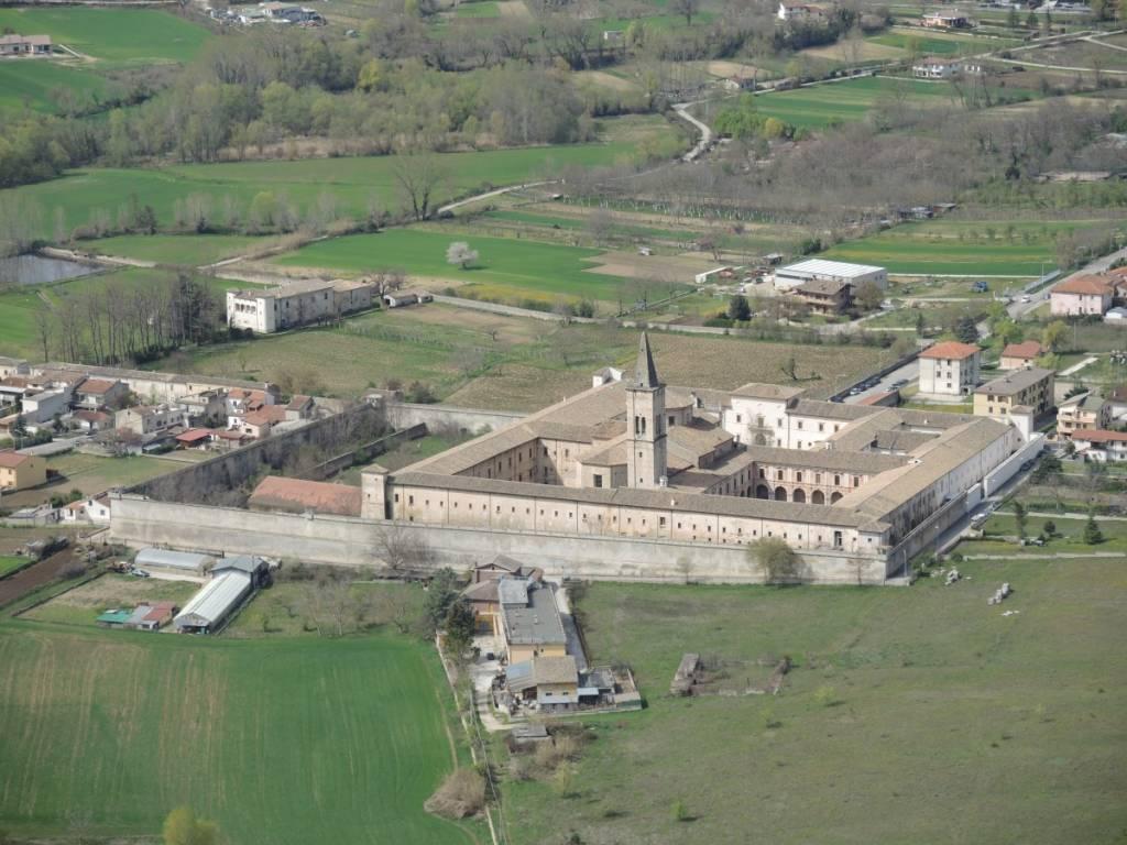 Sulmona-Abbazia Santo Spirito