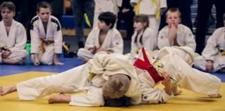 Judo Napoli