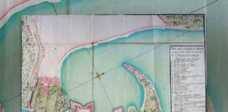 Mappe Napoli