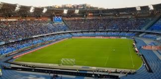 Napoli San Paolo