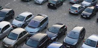 Parcheggio gratis