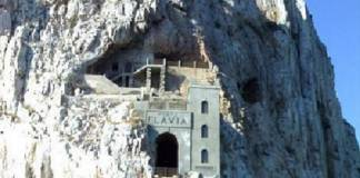 Porto Flavia Sardegna