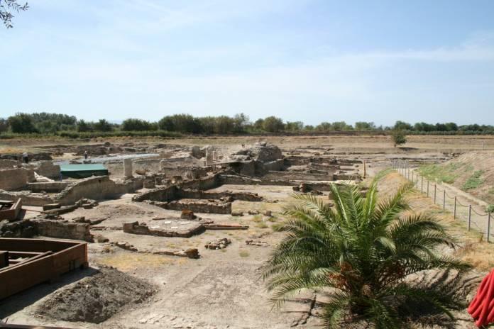 Sibari Parco Archeologico
