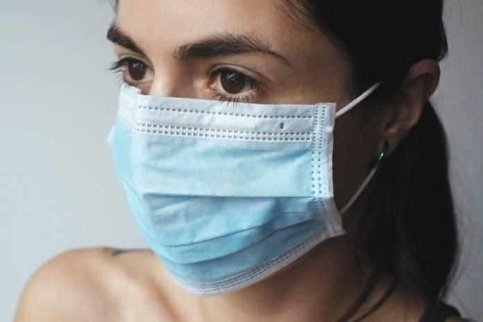 Coronavirus mascherine Sud