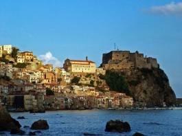 Chianalea Calabria