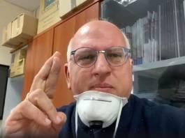 Dottor Paolo Ascierto
