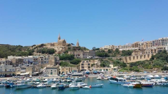 Gozo Sicilia Malta