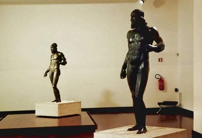 Musei Sud Covid 19