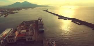 Napoli poesia covid 19