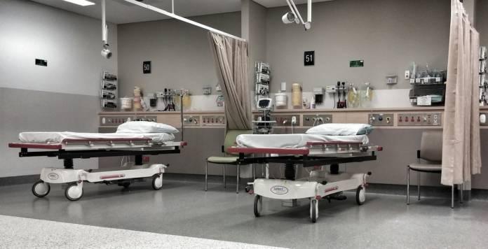 Ospedali Campania