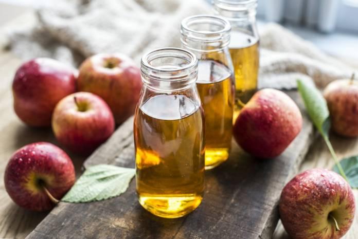 aceto di mele covid 19