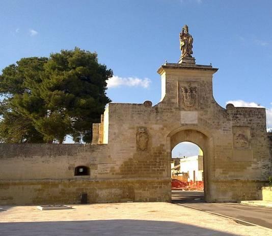 Acaya Lecce