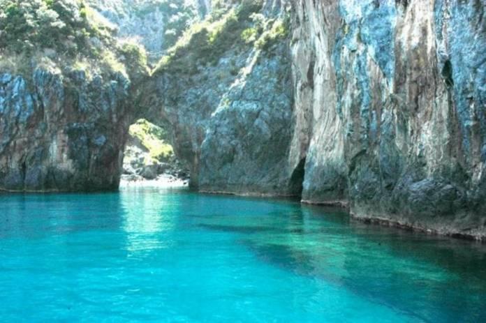 Arco Magno Calabria