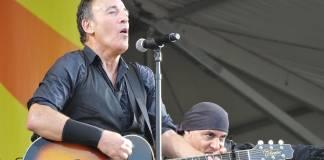Bruce Springsteen Sud