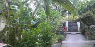 Napoli Giardino di Babuk
