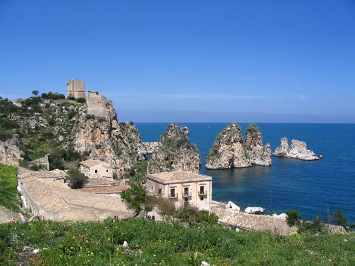Scopello Sicilia