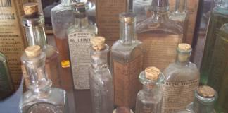 Sicilia farmaco antico