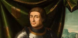 Alfonso V Napoli