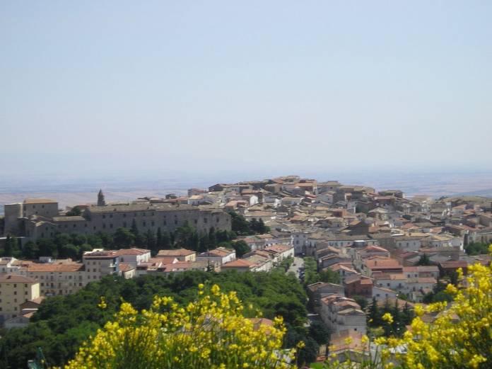 Bovino Puglia
