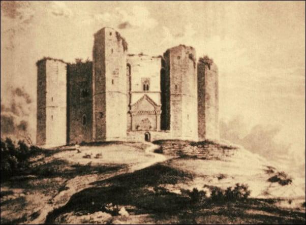 Castel del Monte 1890
