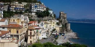 Cetara Salerno
