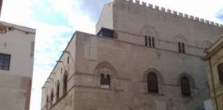 Chiaramonte Palazzo Steri Sicilia