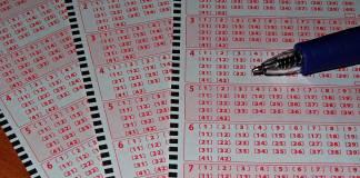 Cinquina Sud Lotto
