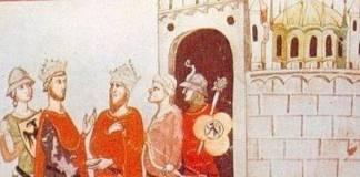 Federico II Sesta Crociata