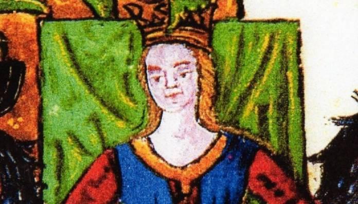 Maria I di Sicilia
