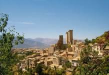 Pacentro Abruzzo