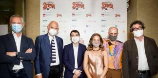 Premio Strega 2020 finalisti