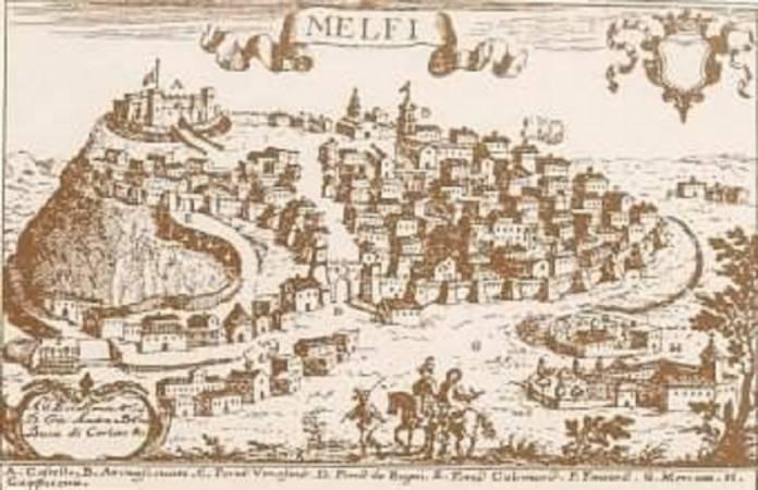 Trattato di Melfi