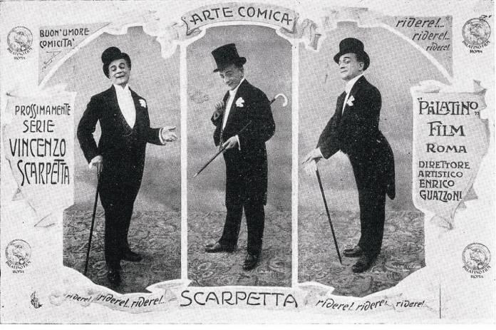 Vincenzo Scarpetta
