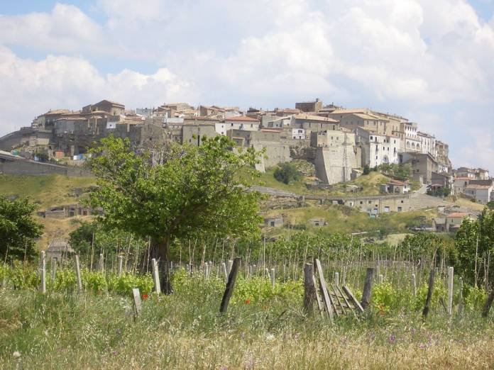 Acerenza Basilicata