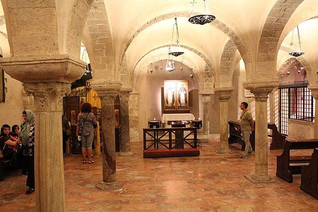 La Basilica Di San Nicola, Significativo Esempio Di ...